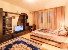Apartment 13А Holosiivska Street