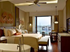 Shenzhen Lavenna Resort, Dapeng