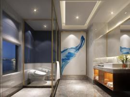 Yiwu Junhu Zhishang Hotel