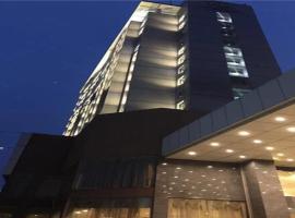 Guangli Hotel, Nanjiangkou (He'erkou yakınında)