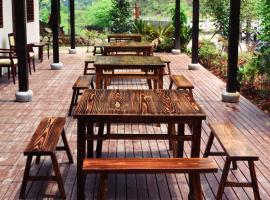 Songyang Yuanye Guesthouse, Songyang (Huoshaoping yakınında)