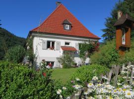 Appartement im Saegegaessle, Badenweiler (Britzingen yakınında)