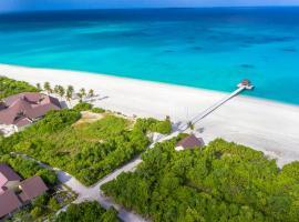 Hondaafushi Island Resort, Vaikaradhoo