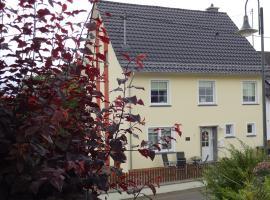 Broste-Haus, Utzerath (Darscheid yakınında)