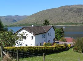 Blythedale Bed & Breakfast, Fort William