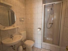 Apartment mit 2 Schlafzimmer 75 quadratmenter, 하노버