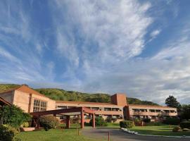 Hotel Pinares del Cerro, Villa Carlos Paz (La Cuesta yakınında)