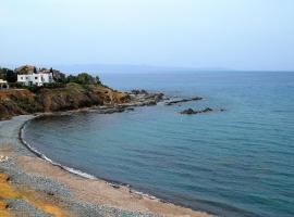 Venetia Beach House, Pomos