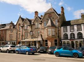 Tufton Arms Hotel, Appleby