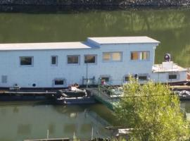 Sportboot Zander, Bornheim (Hersel yakınında)