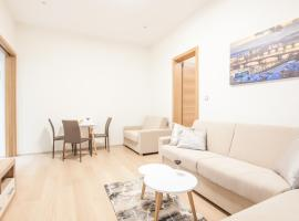 Limar apartment