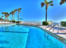 Bahama House - Daytona Beach Shores