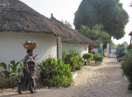 Mussuwam, Cap Skirring (in de buurt van Boukot Ouolof)