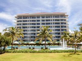 DaNaTrip Ocean Apartment - 2A