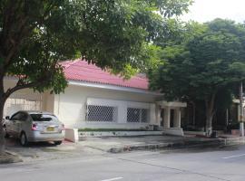 Apartamento Comodo Independiente