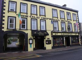 The Old Imperial Hotel Youghal, Youghal