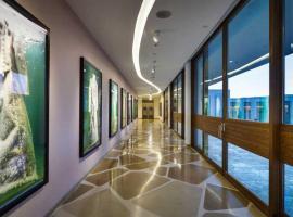 Elma Arts Complex Luxury Hotel, Zikhron Ya'aqov
