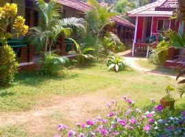 Shri Umamaheshwar Cottages
