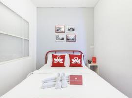 ZEN Rooms Yaowarat Road Phuket
