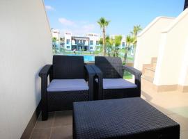 Best House Oasis Beach 124