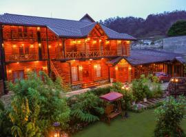 Queenswood Cottage