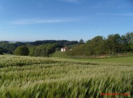 Gite du Mas duSuc, Bouxal (рядом с городом Ravanel)