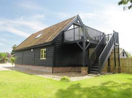 Weavers Loft, Erpingham (рядом с городом Thurgarton)