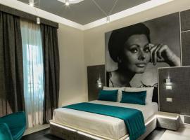 Via Veneto Luxury Suites