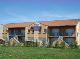 EasyLoft Lyon-Est Chaponnay, Chaponnay
