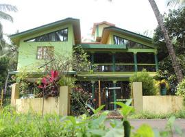 OYO 9745 Home 1BHK near Panjim Bus Stand, Old Goa