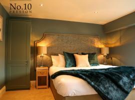 No.10 Preston