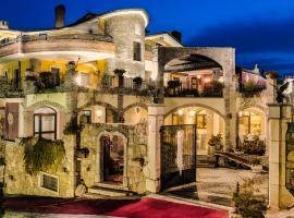 Villa Antico Mulino, Montecalvo Irpino