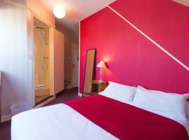 Logis Hotel Rabelais