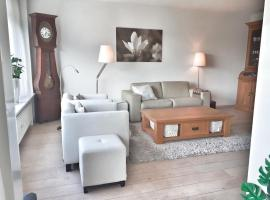 Business Apartment Vlaardingen