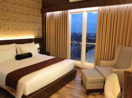 Palmy Exclusive Hotel, Tanjungredep