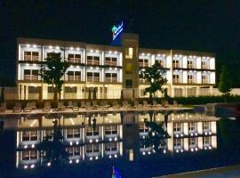 Waterland Hotel and Resort, Zgharta
