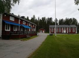 Camp Fagervik