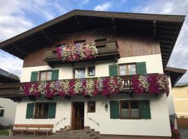 Bauernhof Amtmann