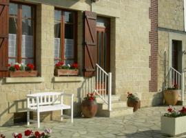 Gite de la ferme du couvent, Boran-sur-Oise