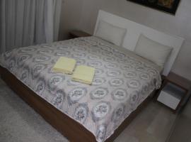 Park Istanbul Suites C, Beylikduzu (in de buurt van Buyukcekmece)