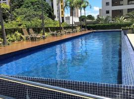 Residencial Club em João Pessoa