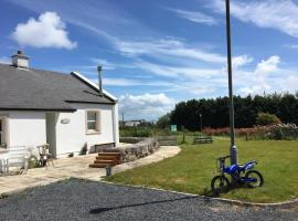 Galway Coast Cottages, Barna (Near Furbo)