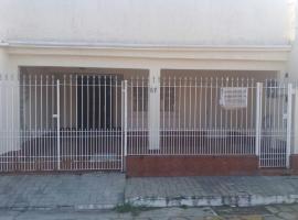 Casa Elô São Sebastião