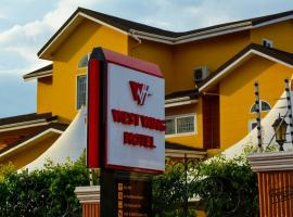West Wing Hotel