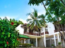 Yoho Sea View Tourist Inn