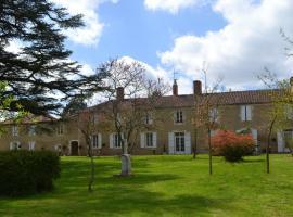 Chartreuse de Dane, Saint-Jean-Poutge