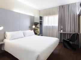 B&B Hotel Barcelona Granollers, Les Franqueses del Vallès