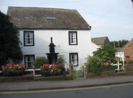 Stone House Farm, St Bees