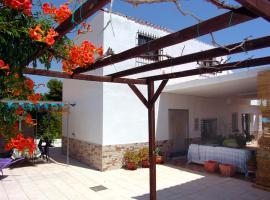 Guest House Caoba, San Vicente del Raspeig