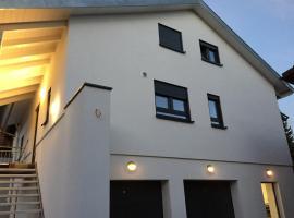 Casa Perla Bianca, Rheinfelden